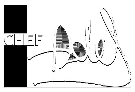 Chef Adel